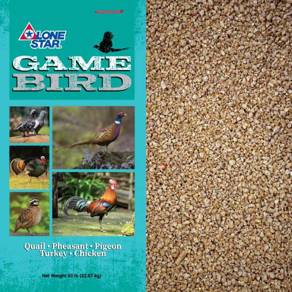 2070 - Brooks Fortified Parrot Mix - Lonestar Feed